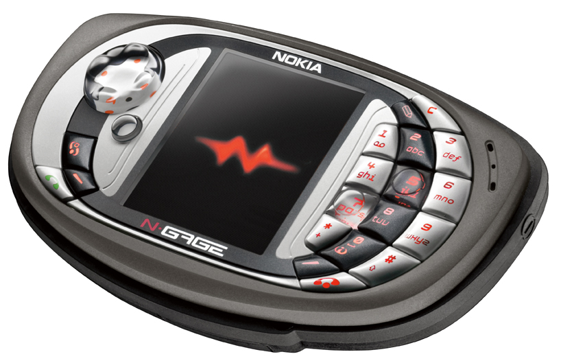 game nokia n gage